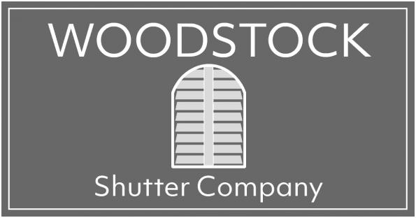 Woodstock Shutter Company Limited Logo