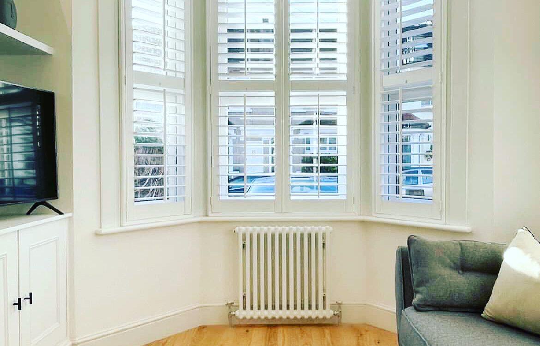 Window Shutters Surbiton